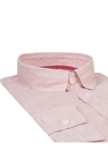 Tween Gömlek Pembe